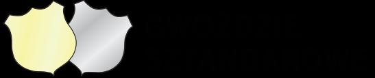 Gwoździe Sztandarowe